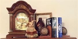 Clocks & Collectibles