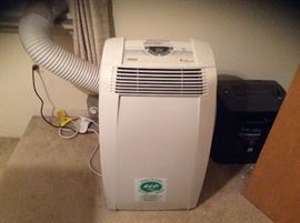 like new floor air conditioner