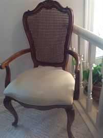 Chair from the Century Dining Set