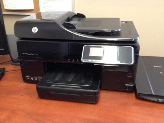 HP Office jetpro8500A