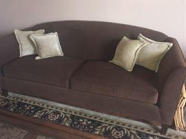 Pier 1 sofa