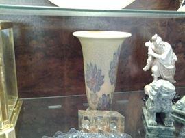 Rockwood vase