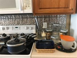 Great kitchen items.