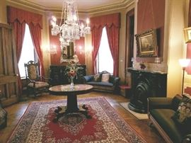 ANOTHER GREAT ROOM IN THE HOME - NOTE: NO MUSEUM ITEMS INCLUDED IN SALE