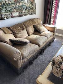 Expressions Custom Sofa
