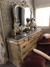 Bernardt Bedroom set - Originally purchased for$38,000 - Now $4,000 for the set!