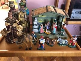 Vintage Christmas Decoration  https://www.ctbids.com/#!/description/share/5987