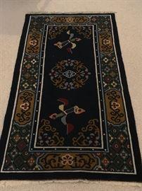Wool rug Phoenix