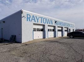 Turn Key Transmission Shop - Raytown Transmission - HIgh Traffic - See video's Here