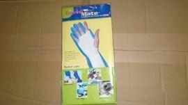 Glove Mates. Underware for your Gloves.