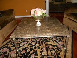 Larry Laslo Cocctail Table