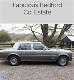 Fabulous Bedford Co. Estate medium