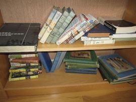Books , Nancy Drew Hardy Boys