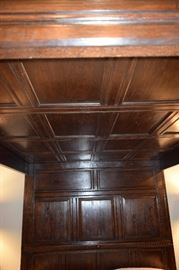 Canopy Bed Ceiling Panels