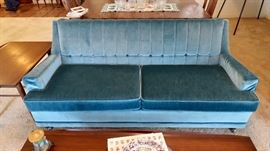 MCM Sleeper Sofa - AWESOME