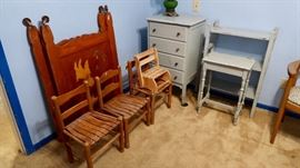 Adorable Shabby Chic Furniture & Kids Furniture