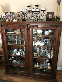 Gorgeous Antique Cabinet
