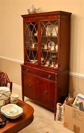 Antique furniture- clean!