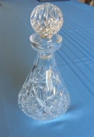 Waterford Decanter