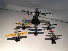 WWI/WWII Planes #2
