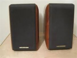 Sonus Faber Concerto Speakers. We are also selling the stands and other speakers