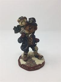 Boyds Bear.