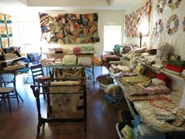 The Linen Room!