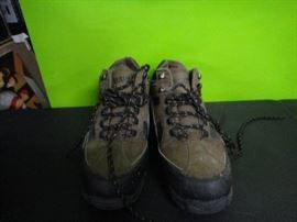 Ascend Hiking Boots Size 10