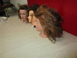 Head Lot