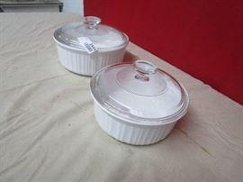 Cookware Lot