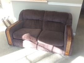 Great love seat