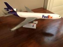 FedEx Plane