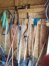 garden tools, mowers, concrete toolspower washer