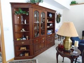 Pennsylvania House wall unit