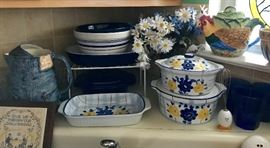 Casserole Dishes, Bakeware & More