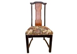 dining room chair broyhill no