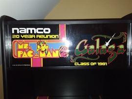 Namco 20 Year Reunion