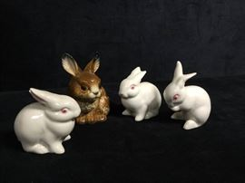008 Goebel bunnies