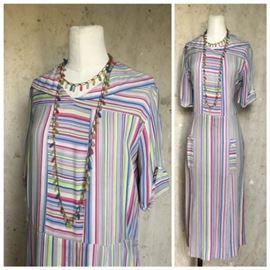 1930s Silk