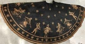 Vintage Circle Skirtn