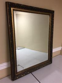 """Hanging mirror - 39""""x29"""""""