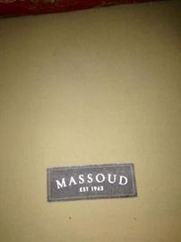 Massoud mean quality!!