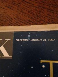 Jan.  24, 1967, LOOK magazine
