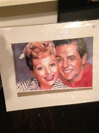 Lucy & Desi picture