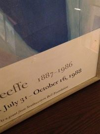 For seven decades, Georgia O'Keeffe (1887–1986) was a major figure in American art.