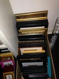 Many frames