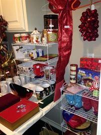 Miscellaneous Christmas selections