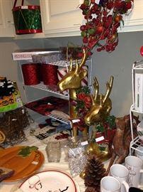 More Christmas items