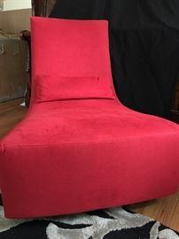 Ligne-Roset Neo Rockling Chair