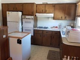 Estate fridge